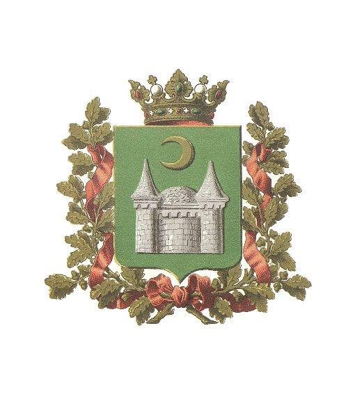 Герб Акмолинской области