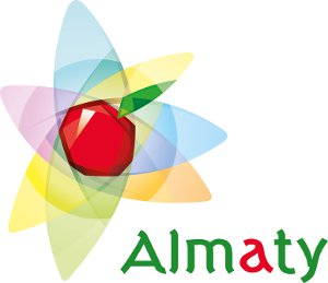 Герб города Алматы